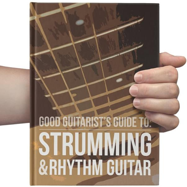 Free Rhythm Guitar eBook